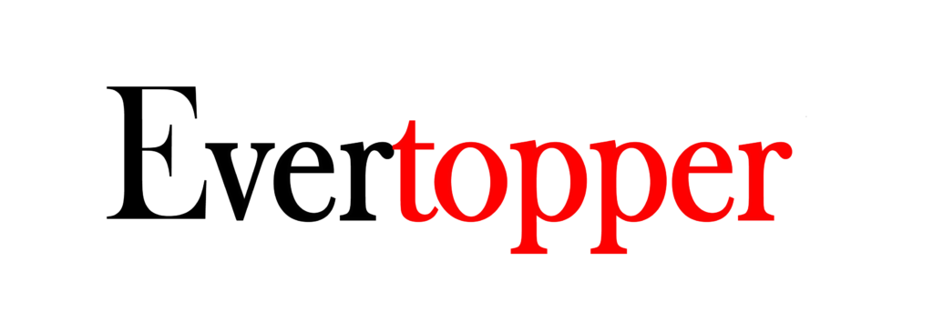 Evertopper Logo