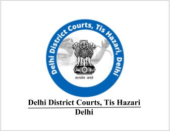Delhi District Court Various Recruitment 2021